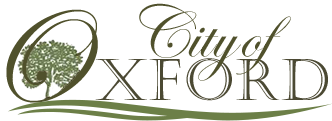 City of Oxford, GA City Logo